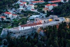 Hvar croatia Fotografía de archivo