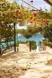 Hvar - Croatia Stock Photo