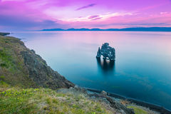 Hvitserkur Royalty Free Stock Image