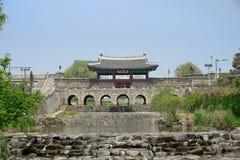 Hwahongmun Royalty Free Stock Images