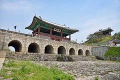 Hwahongmun Royalty Free Stock Photos