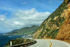 HWY 101 Stock Images