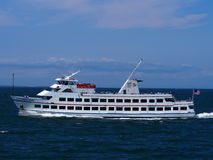 Hy-Line Ferry Stock Images