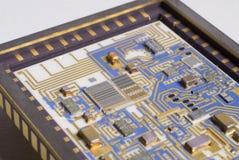 Hybrid Module Stock Image