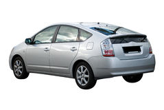 Hybride Auto Stock Foto's