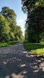 hyde πάρκο Στοκ φωτογραφία με δικαίωμα ελεύθερης χρήσης
