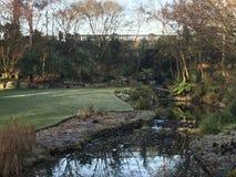 Hyde Park Стоковое фото RF