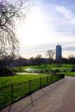 Hyde Park imágenes de archivo libres de regalías