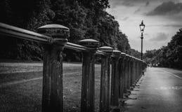 Hyde Park Detail Imagenes de archivo