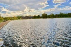 Hyde Park London images libres de droits