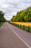 Hyde park Stock Photography