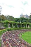 Hyde Park, Sydney Stock Photo