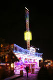 Hydepark's Winter Wonderland, London Royalty Free Stock Image