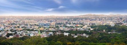 Hyderabad, India fotografia royalty free
