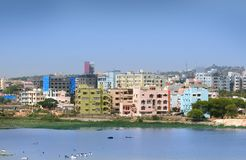 Hyderabad, India Stock Photography