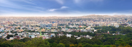 Hyderabad, India Royalty Free Stock Photography