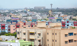 Hyderabad, India Royalty Free Stock Images