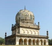 Hyderabad Indien Arkivbilder