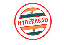 HYDERABAD Stock Photography