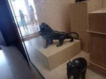 Free Hyderabad Salarjung Museum Photo Near Charminar Stock Images - 174920764