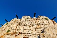 Hydra, Grecia Imagen de archivo libre de regalías
