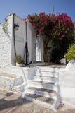 Hydra, Greece. Island of Hydra in Greece Stock Photography
