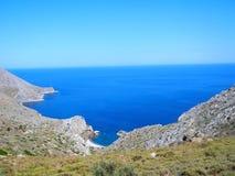 Hydra Griechenland stockbild