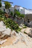 Hydra island - Greece Stock Image