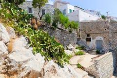 Hydra island - Greece Stock Photos