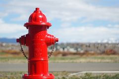 hydrant Arkivbilder