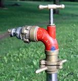 Hydrant. Lizenzfreie Stockfotografie