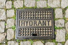 hydrant zdjęcie royalty free