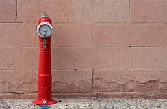 Hydrant Royalty Free Stock Photography