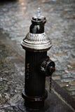 Hydrant stock abbildung