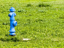 Hydrant Royalty Free Stock Images