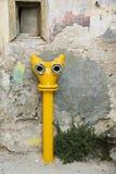 hydrant obrazy stock