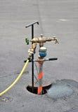 Hydrant Stock Afbeelding