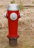 Hydrant Stockfoto