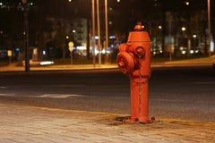 hydrant Fotografering för Bildbyråer