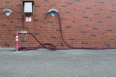 hydrant Royalty-vrije Stock Afbeelding