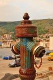 hydrant photo stock