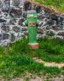 hydrant Foto de archivo libre de regalías