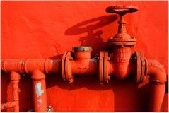 hydrant Zdjęcie Stock