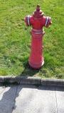 hydrant Foto de archivo