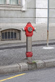 hydrant Royaltyfri Bild