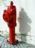 Hydrant Royalty Free Stock Photos
