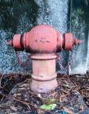 Hydrant, altes  Lizenzfreie Stockbilder