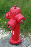 Hydrant Stock Photography