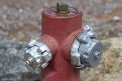 Hydrant. Royalty Free Stock Photography