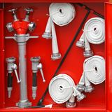 Hydrant equipment Royalty Free Stock Photography